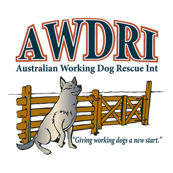 Australia Working Dog Rescue