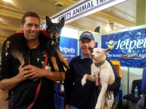 Australian Working Dog Rescue and Jetpets