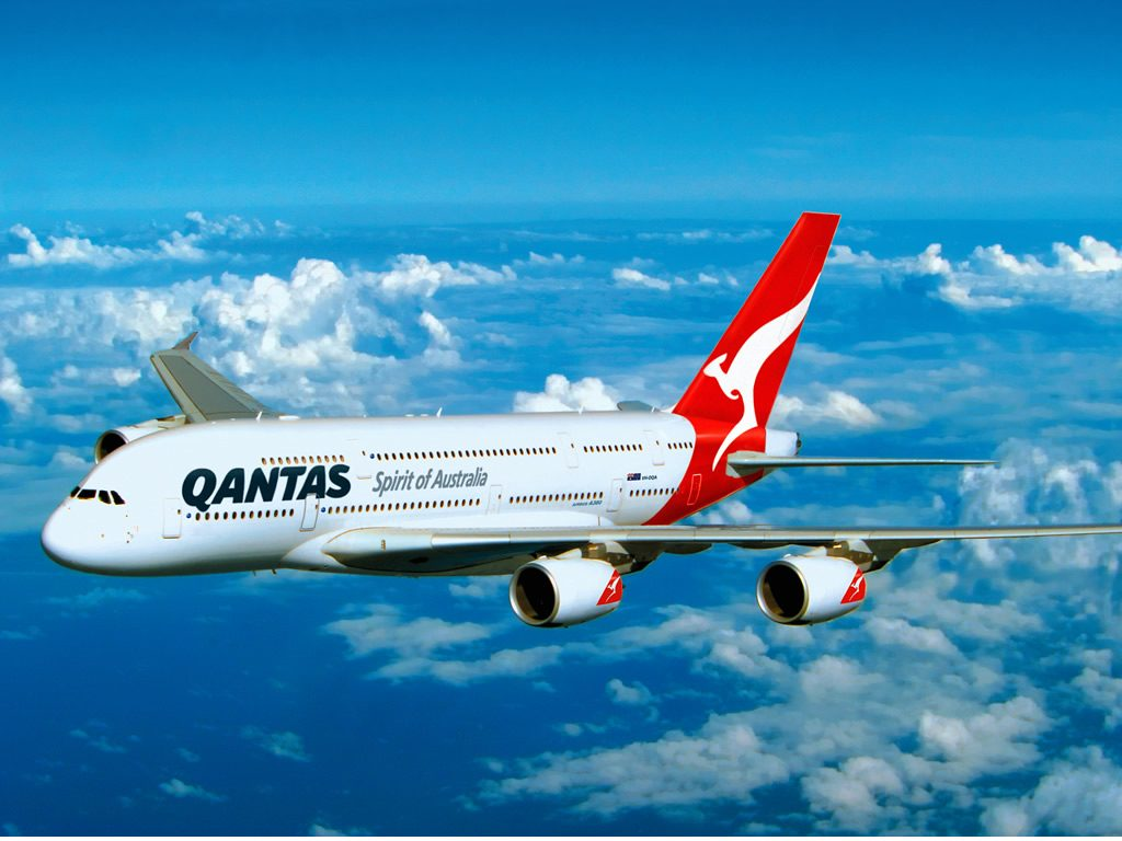 Qantas | Documentary | Jetpets | Pet Transport Australia