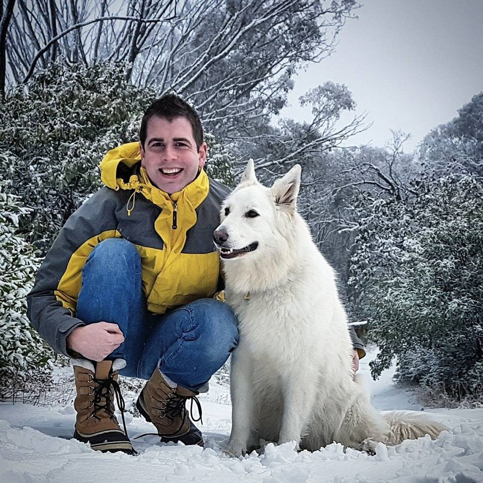 Mark and May | Pet Travel | Adventure | International Pet Transport