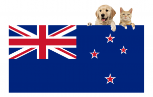 International Pet Transport to New Zealand