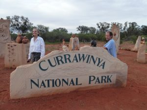 currawinya national park