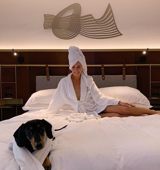 pier one pet friendly hotel sydney